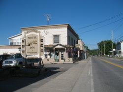 Motel Bel Eau