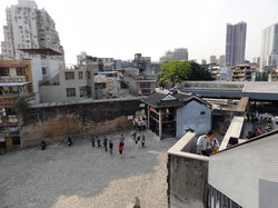 Old Walled City