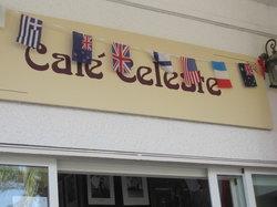 Cafe Celeste