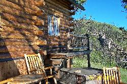 Spahn's Bighorn Mountain Bed and Breakfast
