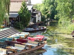 Gaststätte am Mühlenwehr