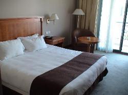 Hotel Les Berges Du Lac- Concorde