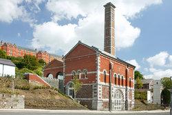 Lifetime Lab at Old Cork Waterworks