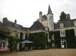 Chateau du Plessis Anjou