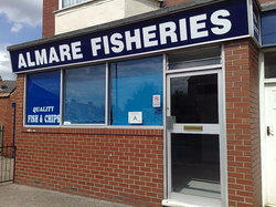 Almare Fisheries
