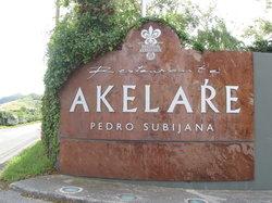 Restaurante Akelare