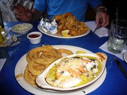 Jonathon's Seafood