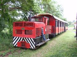 Coral Coast Railway