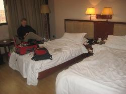 Yue Hua Hotel