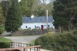 Glenculloo Cottage