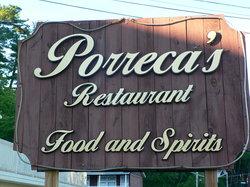 Porreca's Restaurant & Lounge