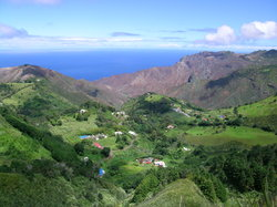 St Helena, Ascension and Tristan da Cunha
