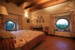 B&B Villa Castelcicala
