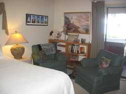 Duck Inn Lake Palestine Bed & Breakfast