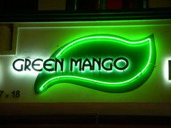 Green Mango