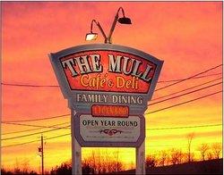 The Mull Cafe & Deli