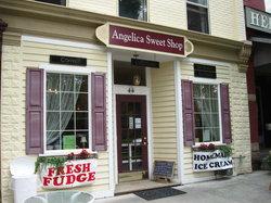 Angelica Sweet Shop