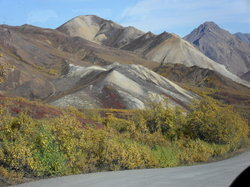 Denali National Park and Preserve