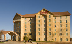 Amarillo Texas Hotels: Drury Inn & Suites