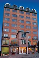 Hotel Crans Montana