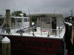 Bunky's Charter Boats, Inc