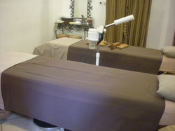 dh Spa Bali