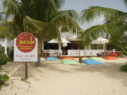 Jacala Beach Restaurant