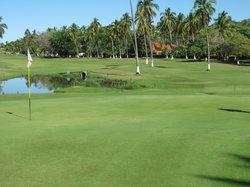 Campo de Golf Ixtapa
