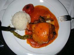 En La Luna Restaurant