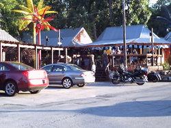 The Original Margaritaville