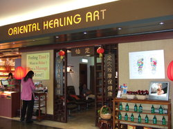 Oriental Healing Art