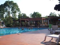 Centro Isola Hotel Village