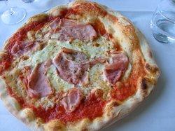 Ristorante Pizzeria Alle Zattere