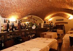 Restaurant Brasserie 'Pompa Magna'