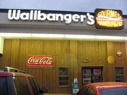Wallbanger's