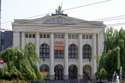 Antonin Dvorak Theater