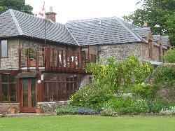 Gorno Grove House