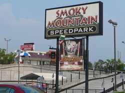 Smoky Mountain Speedpark