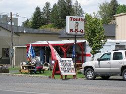 Toni's BBQ