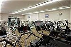 Fitness Center with Aerobics
