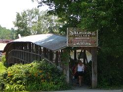 Saunooke Village