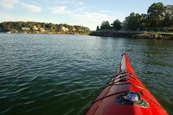 Northshore Kayak