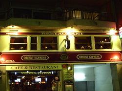 Orient Express Restaurant