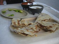 Taqueria Sabor Del Taco