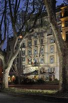 ホテル アレクサンドラ