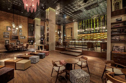 Havana Bar and Terrazzo (at Holiday Inn Pattaya)