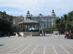 Plaza Pombo