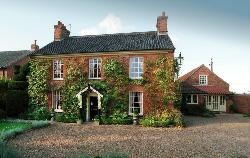 Coach House Bed & Breakfast
