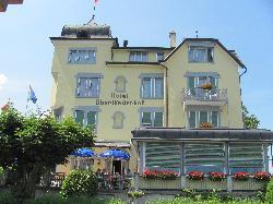 Hotel Oberlanderhof