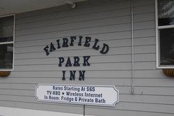 Fairfield Park Inn